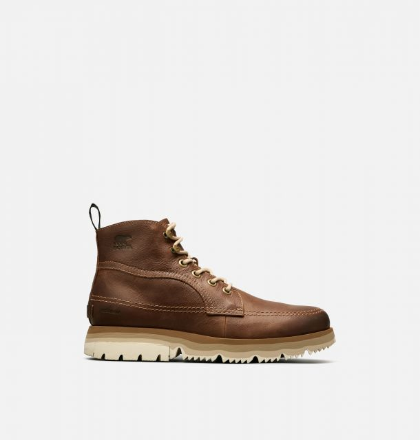 Sorel Mens Atlis Chukka Boot