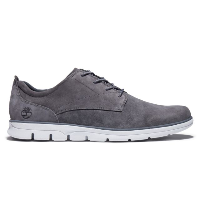 Timberland Bradstreet Mens Leather Oxford Shoes