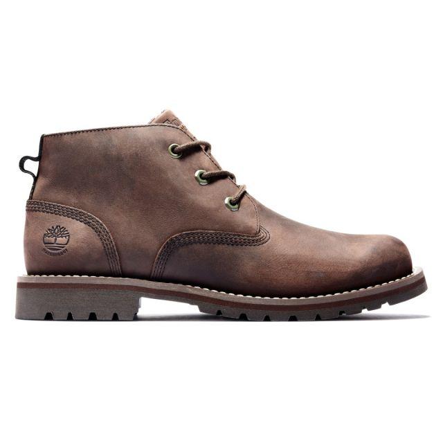 Timberland Larchmont II Mens Waterproof Chukka Boots