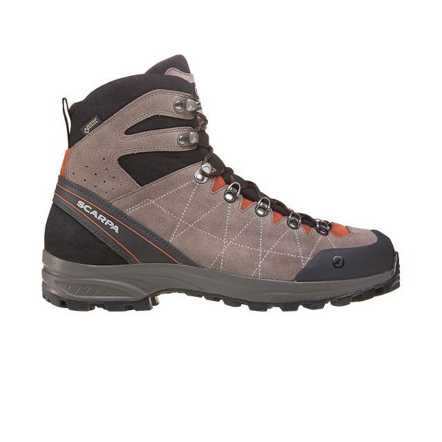 Scarpa Mens R-Evo GORE-TEX Hiking Boots