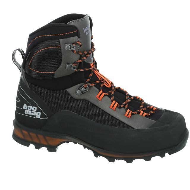 Hanwag Men's Ferrata 2.0 Gore-Tex Mountaineering Boots