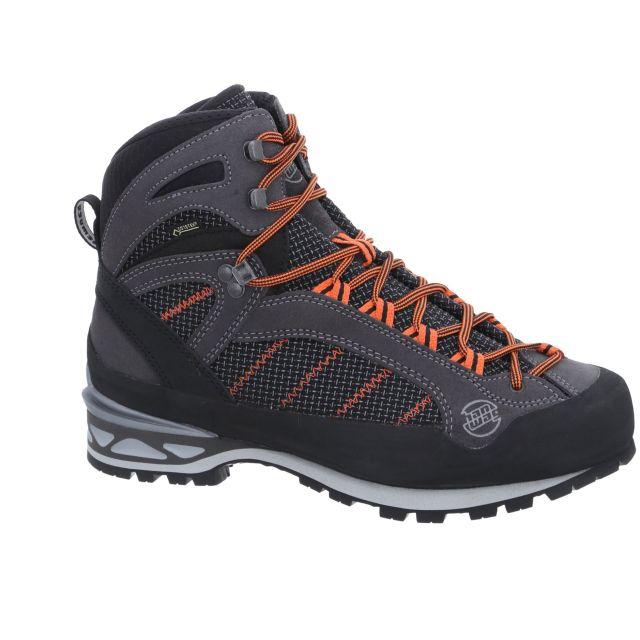 Hanwag Men's Makra Combi Gore-Tex Climing Boots
