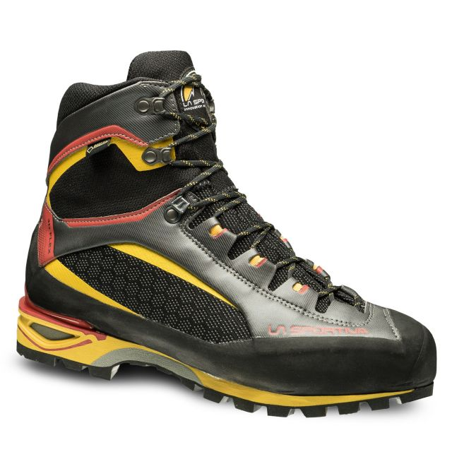 La Sportiva Men's Trango Tower Gore-Tex Mountaineering Boot