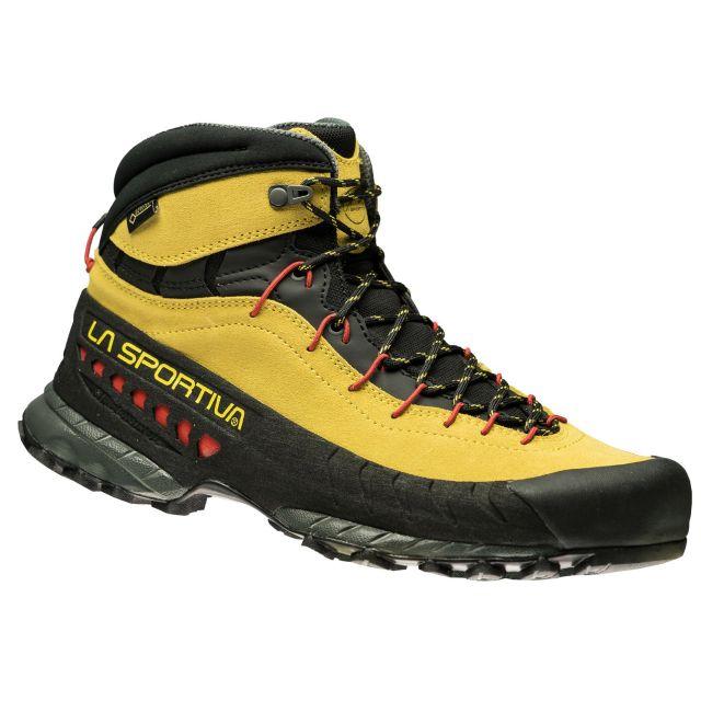 La Sportiva Men's TX4 Mid Gore-Tex Approach Boot