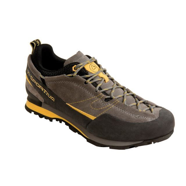 La Sportiva Men's Boulder X Approach Shoe