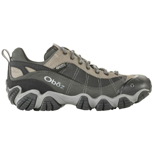 Oboz Mens Firebrand B-Dry Walking Shoe