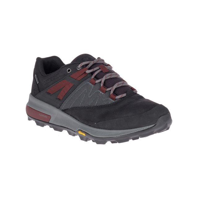 Merrell Mens Zion Gore-Tex Walking Shoes