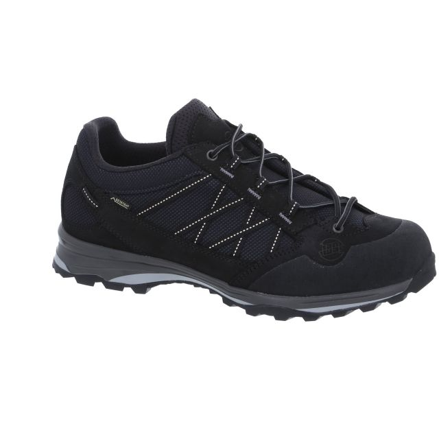 Hanwag Men's Belorado 2.0 Low Gore-Tex Trail Shoes