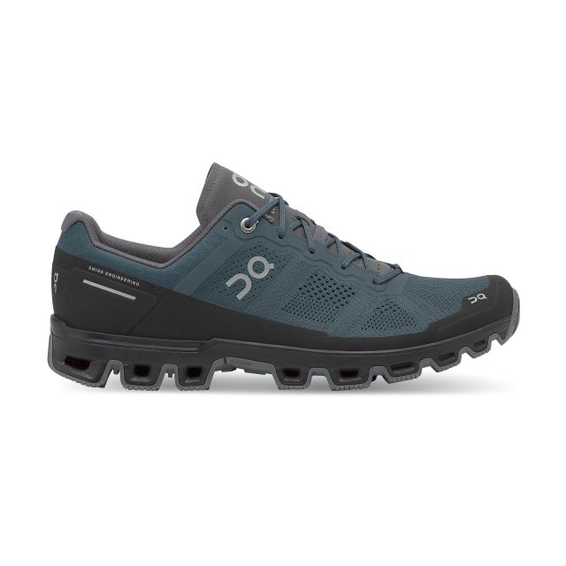 On Running Men's Cloudventure Trail Shoes