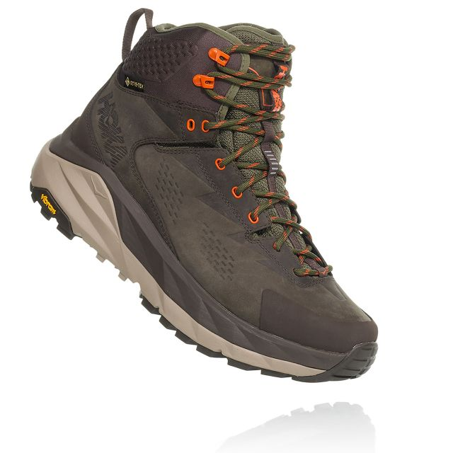 Hoka One One Mens Kaha Gore-Tex Walking Boots