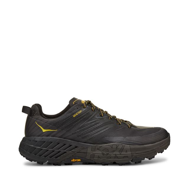 Hoka One One Mens Speedgoat 4 Gore-Tex Trail Running Shoes