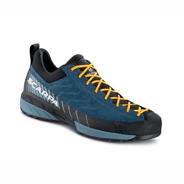 Scarpa Mens Mescalito Approach Shoes