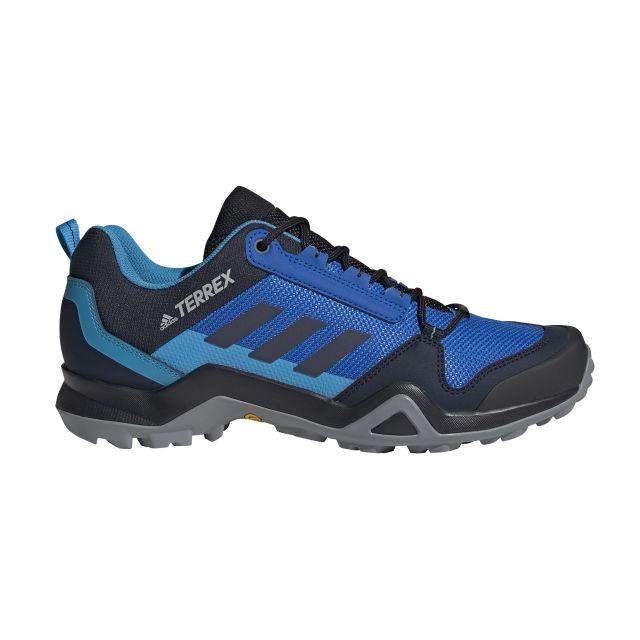 Adidas Mens Terrex AX3 Hiking Shoes