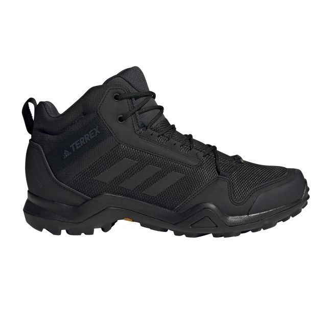 Adidas Mens Terrex AX3 Mid Gore-Tex Hiking Shoes