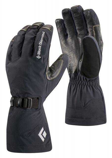 Black Diamond Mens Pursuit Gloves
