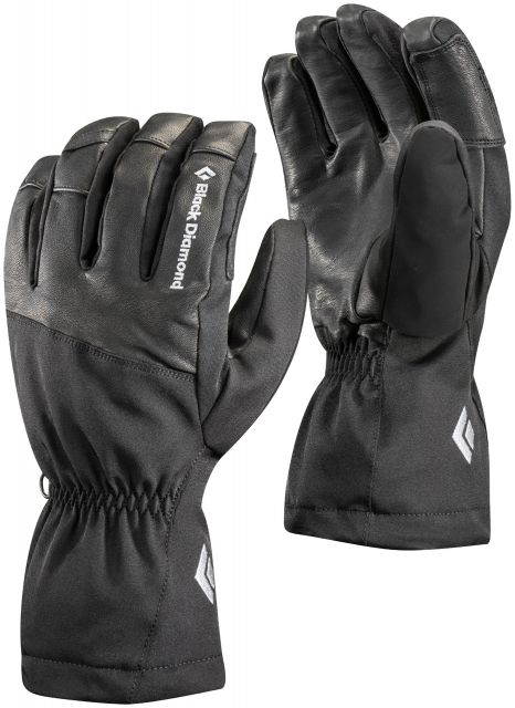 Black Diamond Mens Renegade Gloves