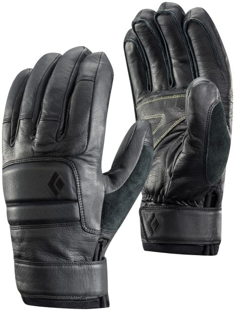 Black Diamond Mens Spark Pro Gloves