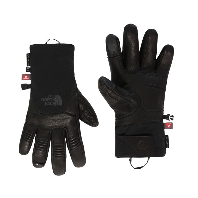 The North Face Mens Winter Steep Patrol Gloves