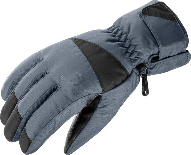 Salomon Mens Force Ski Gloves