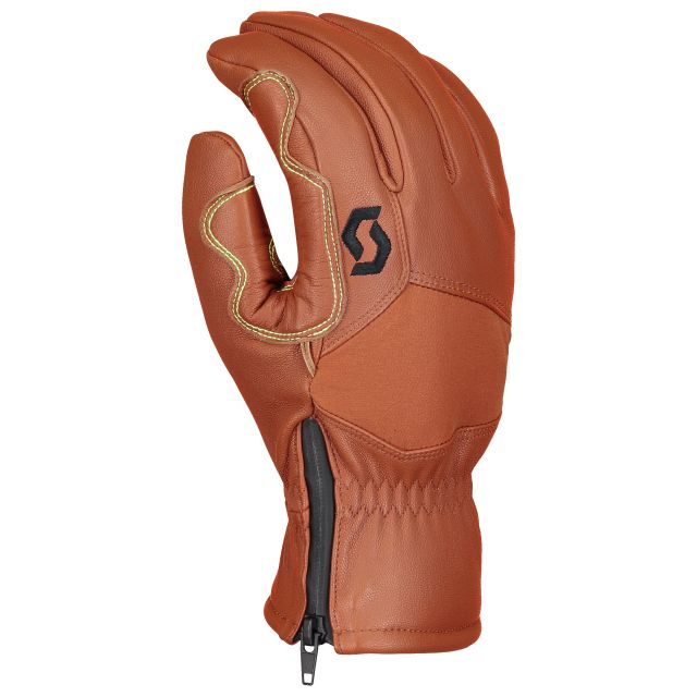 Scott Mens Explorair Plus Gloves