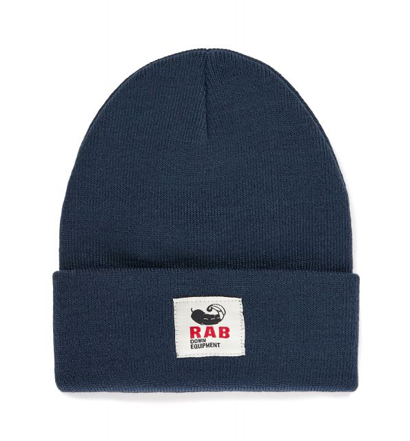 Rab Mens Essential Beanie Hat