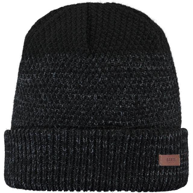 Barts Mens Ail Turn Up Beanie Hat