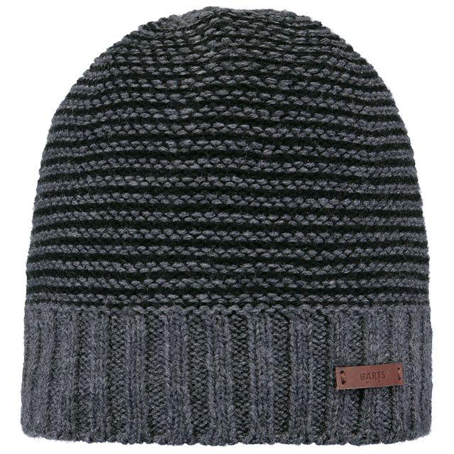 Barts Mens David Beanie Hat
