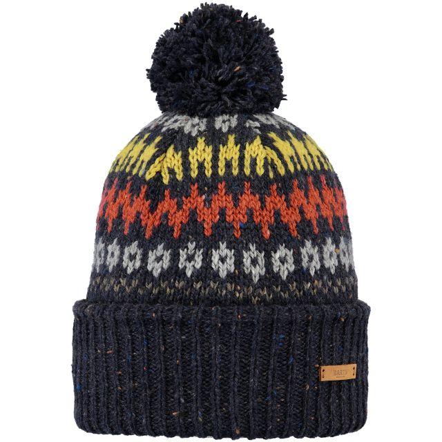 Barts Mens Eljar Beanie Hat