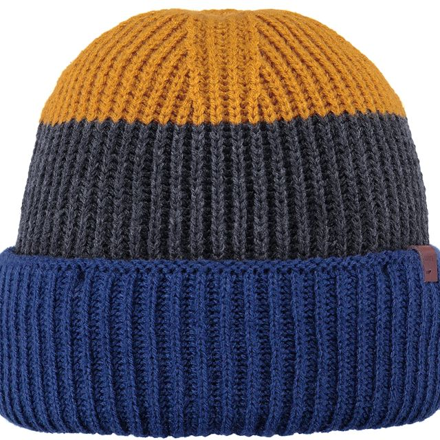 Barts Mens Tholf Beanie Hat