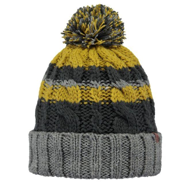 Barts Mens Erne Bobble Hat
