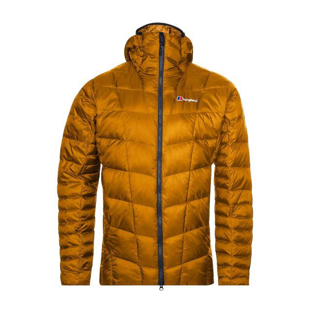 Berghaus Mens Nunat Mountain Reflect Insulated Jacket
