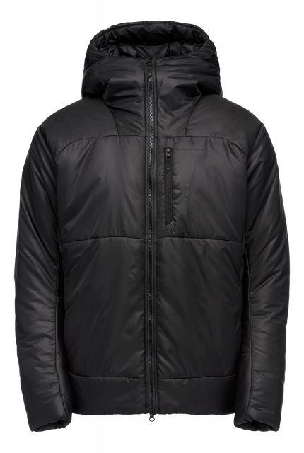 Black Diamond Mens Belay Parka Jacket