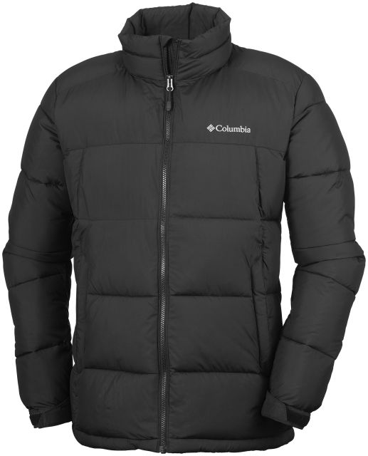 Columbia Mens Pike Lake Insulated Jacket