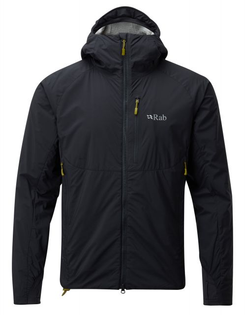 Rab Mens Alpha Direct Insulated Jacket