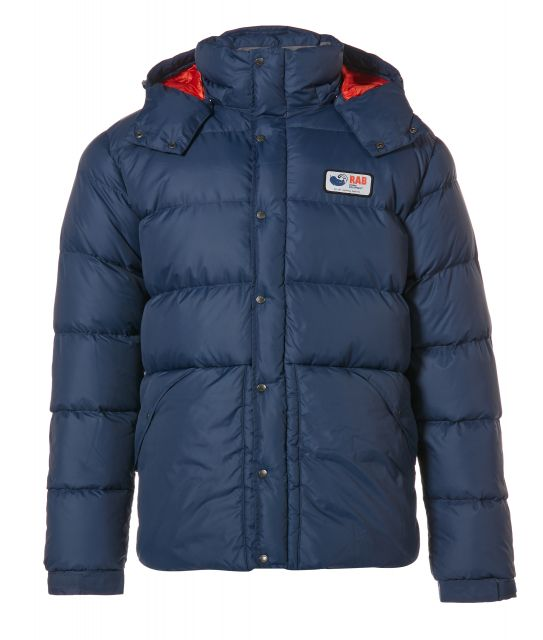 Rab Mens Andes Insulated Jacket