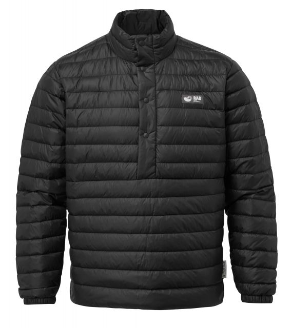 Rab Mens Horizon Pull-on Down Jacket