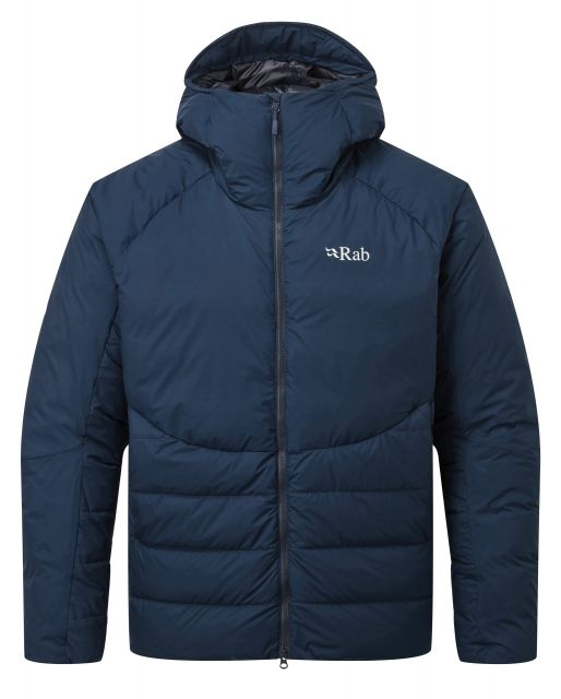 Rab Mens Infinity Lite Insulated Jacket