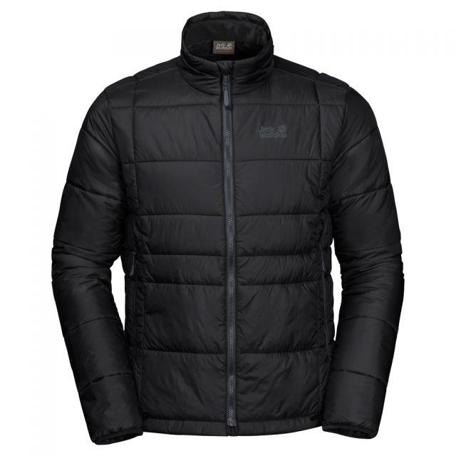 Jack Wolkskin Mens Argon Insulated Jacket