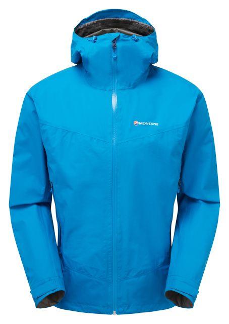 Montane Mens Pac Plus Jacket