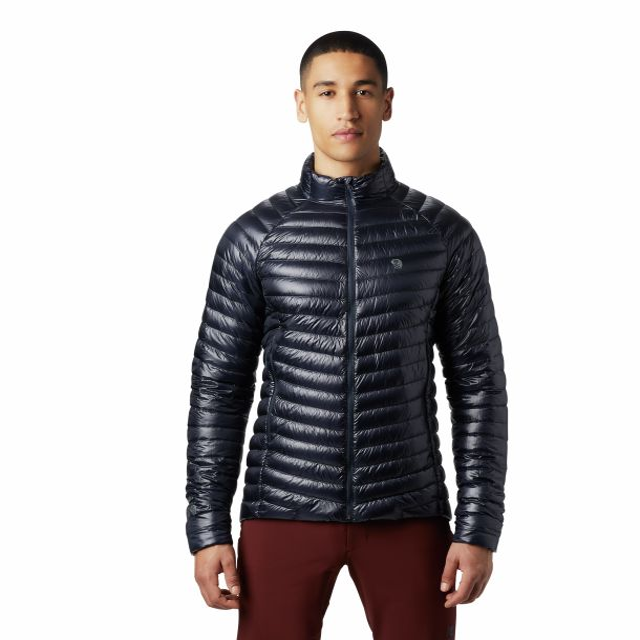 Mountain Hardwear Mens Ghost Whisperer 2 Insulated Jacket