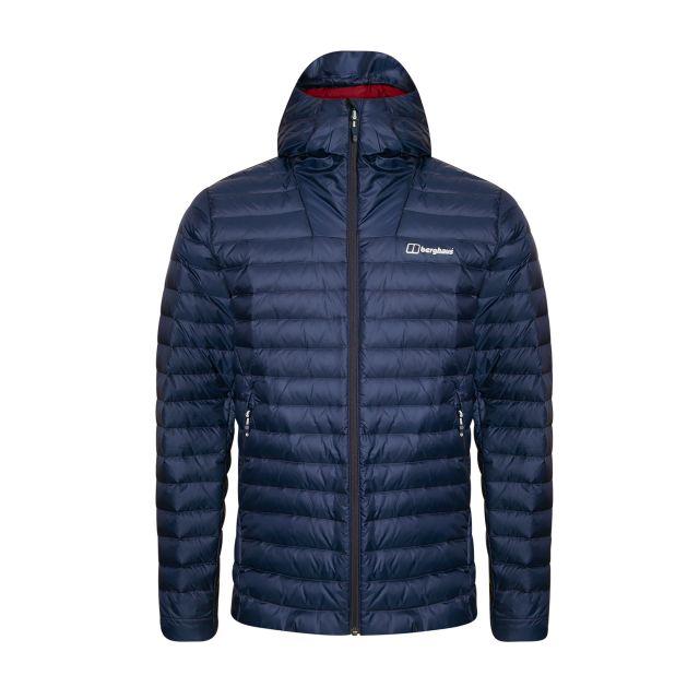 Berghaus Mens Finnan Reflect Insulated Down Jacket