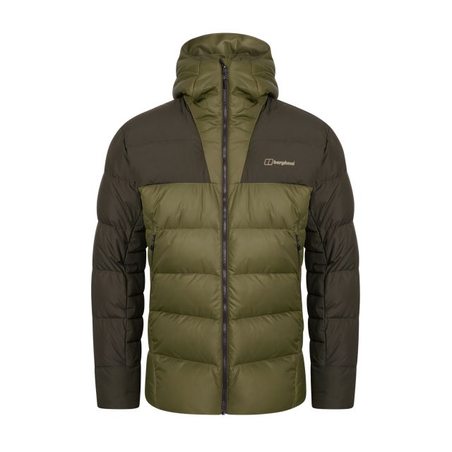 Berghaus Mens Ronnas Reflect Insulated Jacket