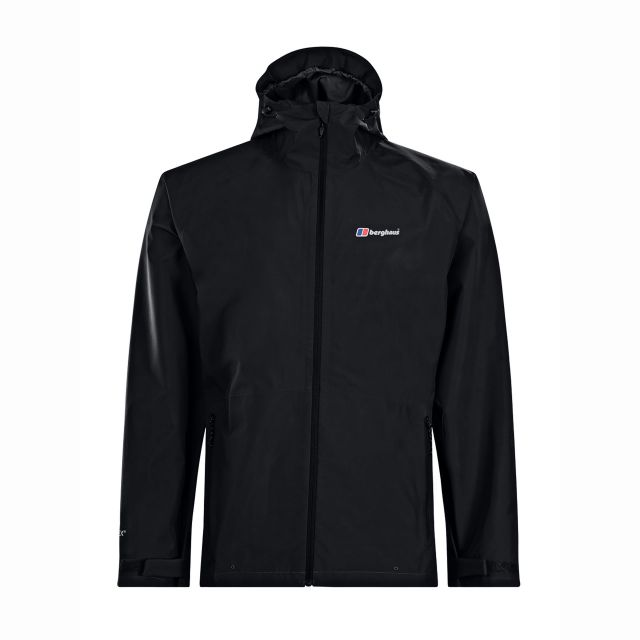 Berghaus Men's Paclite 2.0 Shell Waterproof Jacket