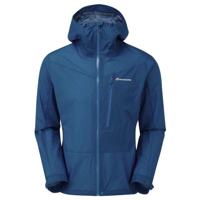 Montane Mens Minimus Waterproof Jacket