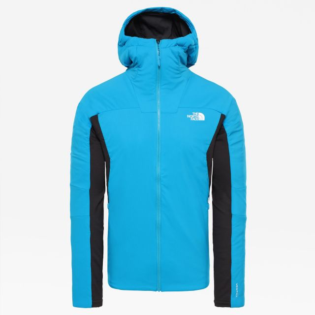 The North Face Mens Ventrix Hybrid Activity Insulated Jacket