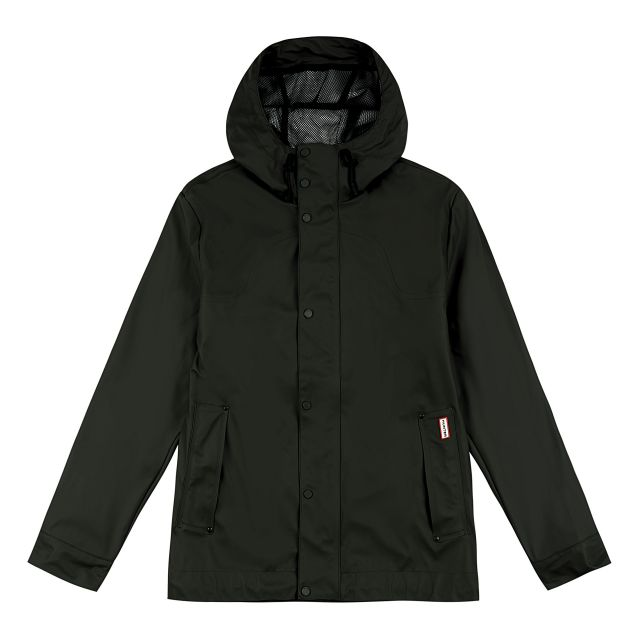 Hunter Men's Original Lightweight Waterproof Jacket