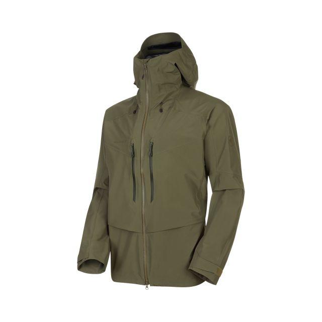 Mammut Men's Teton HS Jacket