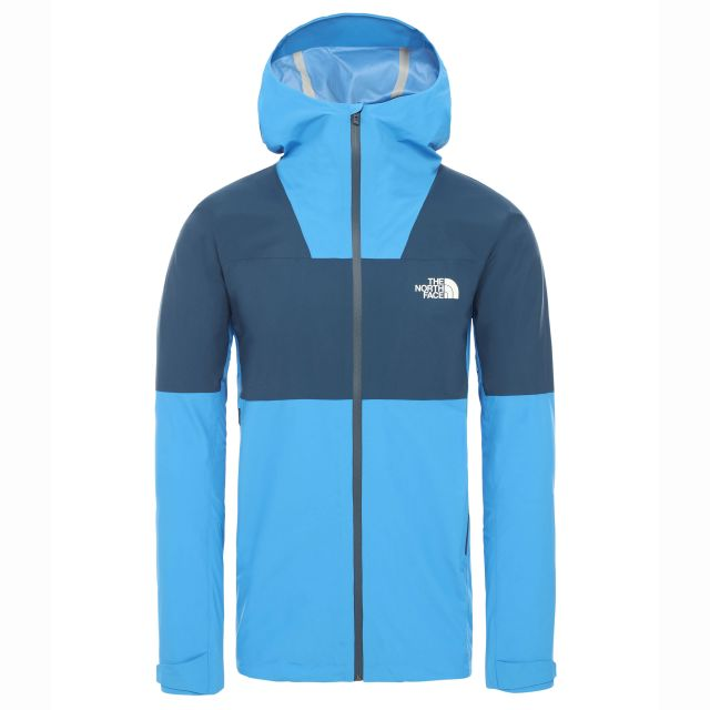 The North Face Mens 2.5L Impendor Waterproof Jacket