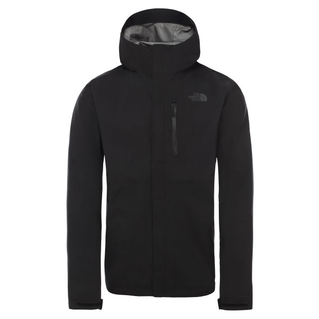 The North Face Mens Dryzzle Futurelight Waterproof Jacket