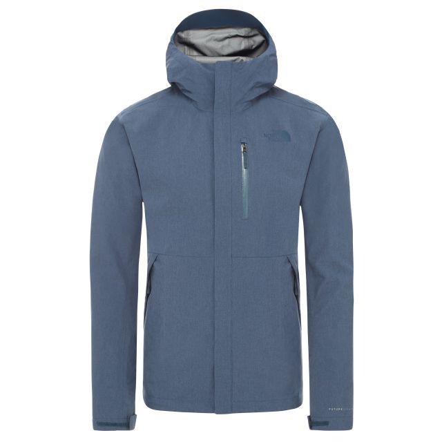 The North Face Mens Dryzzle Futurelight Waterproof Jacket